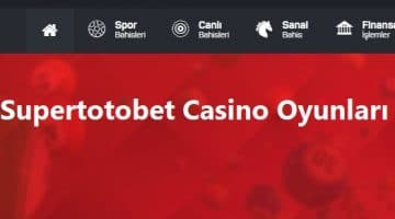 supertotobet casino